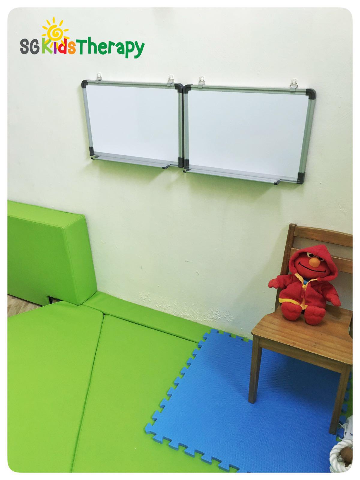 whiteboard E